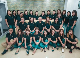 President, Management, Operations staff and Accounting staff